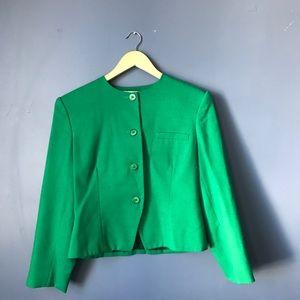 ⚡️ 80s [Vintage] blazer